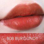 B08 BURGUNDY
