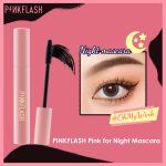 Pink/Night Mascara